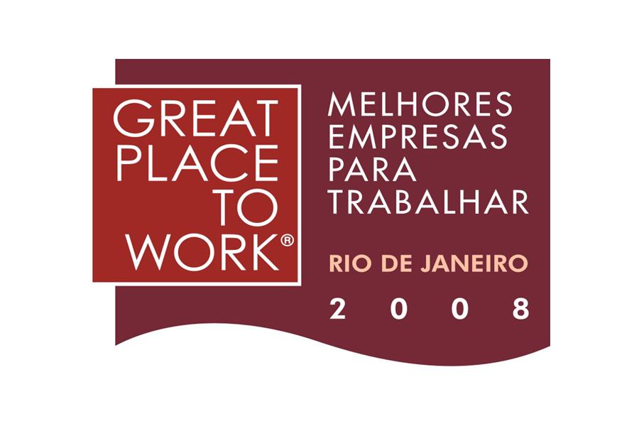 25 Melhores Empresas para se Trabalhar no Estado do Rio de Janeiro