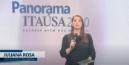 Panorama Itaúsa 2020 Valores além dos números
