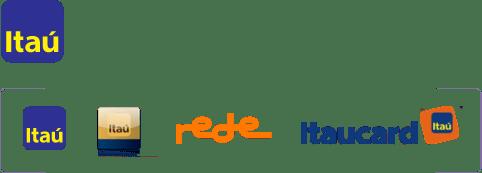Logos Produtos Itaú Unibanco