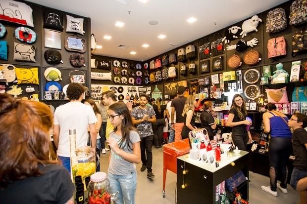 O Suzano Shopping, empreendimento da General Shopping Brasil na região do  Alto Tietê, reforçou ainda mais seu mix de lojas nas últimas semanas. 78bde6f5dc