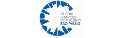 Logo Global Shapers SP