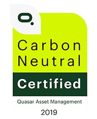 Selo Carbon Neutral