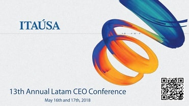 Annual Latam CEO Conference 2018