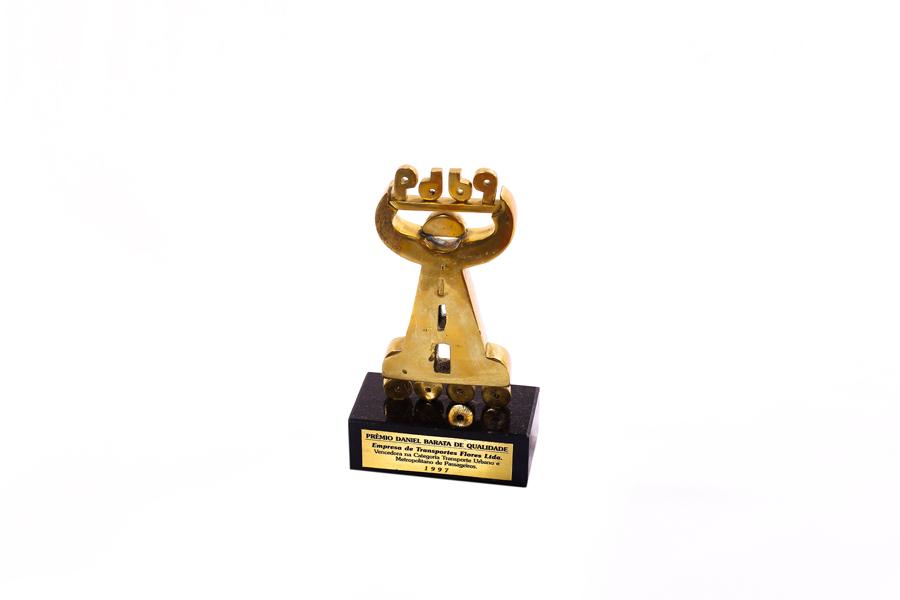 Prêmio Daniel Barata de Qualidade