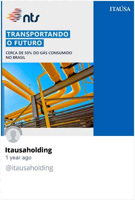 ItaúsaHolding