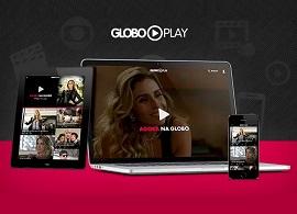 Release of Globoplay
