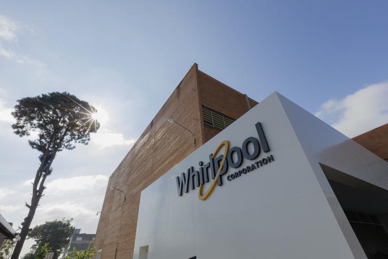 Whirlpool São Paulo - 2