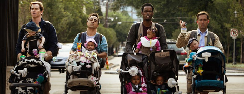 """Os """"novos"""" pais O papel do pai ocidental no século XXI"""