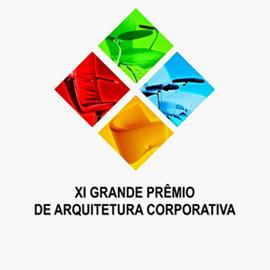 XI grande prêmio de arquitetura corporativa