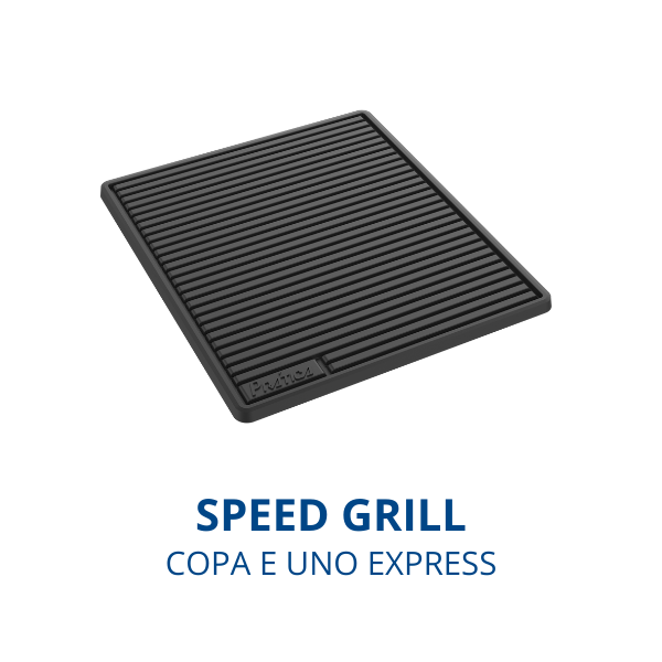 speed grill copa
