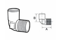 Descrição - Cotovelo RM - 807-4