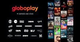Globoplay Release + Live Channels