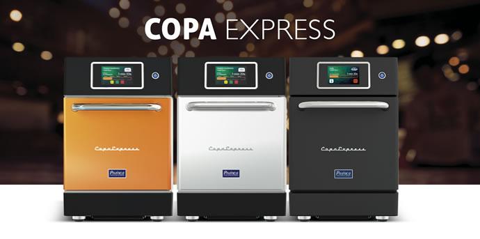 Copa Express