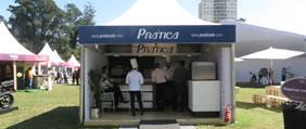 Segunda edição do Taste of São Paulo