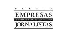 Prêmio de Empresas que Melhor se Comunicam com os Jornalistas