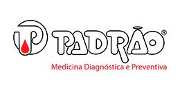 LABORATÓRIO PADRÃO