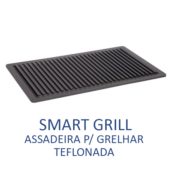 smart grill