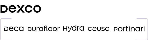 Logos Produtos Duratex