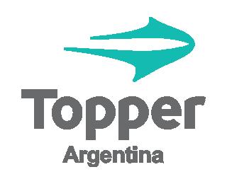 Logo Topper