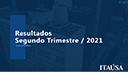Second Quarter Results | Itaúsa
