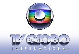 Globo Internacional's debut