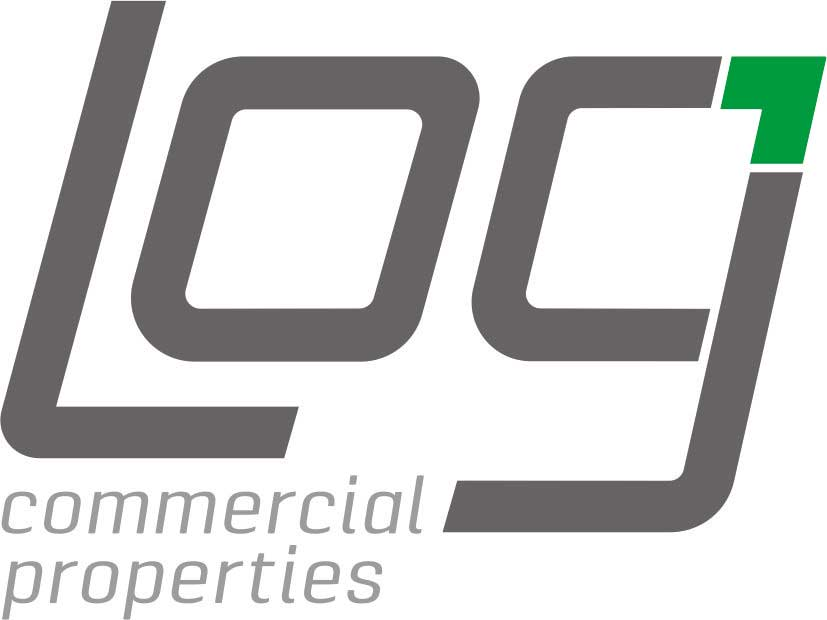 logo LOG Commercial Properties